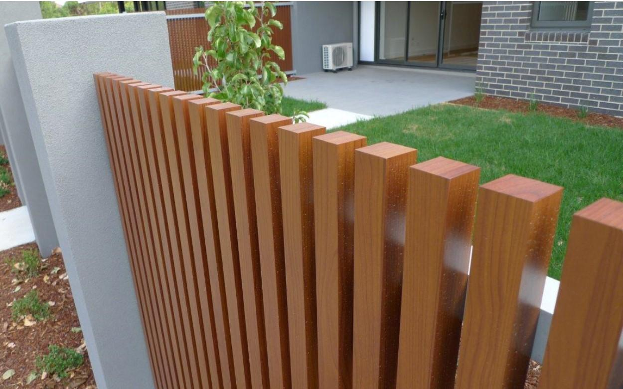 Image Result For Long Fence And Home