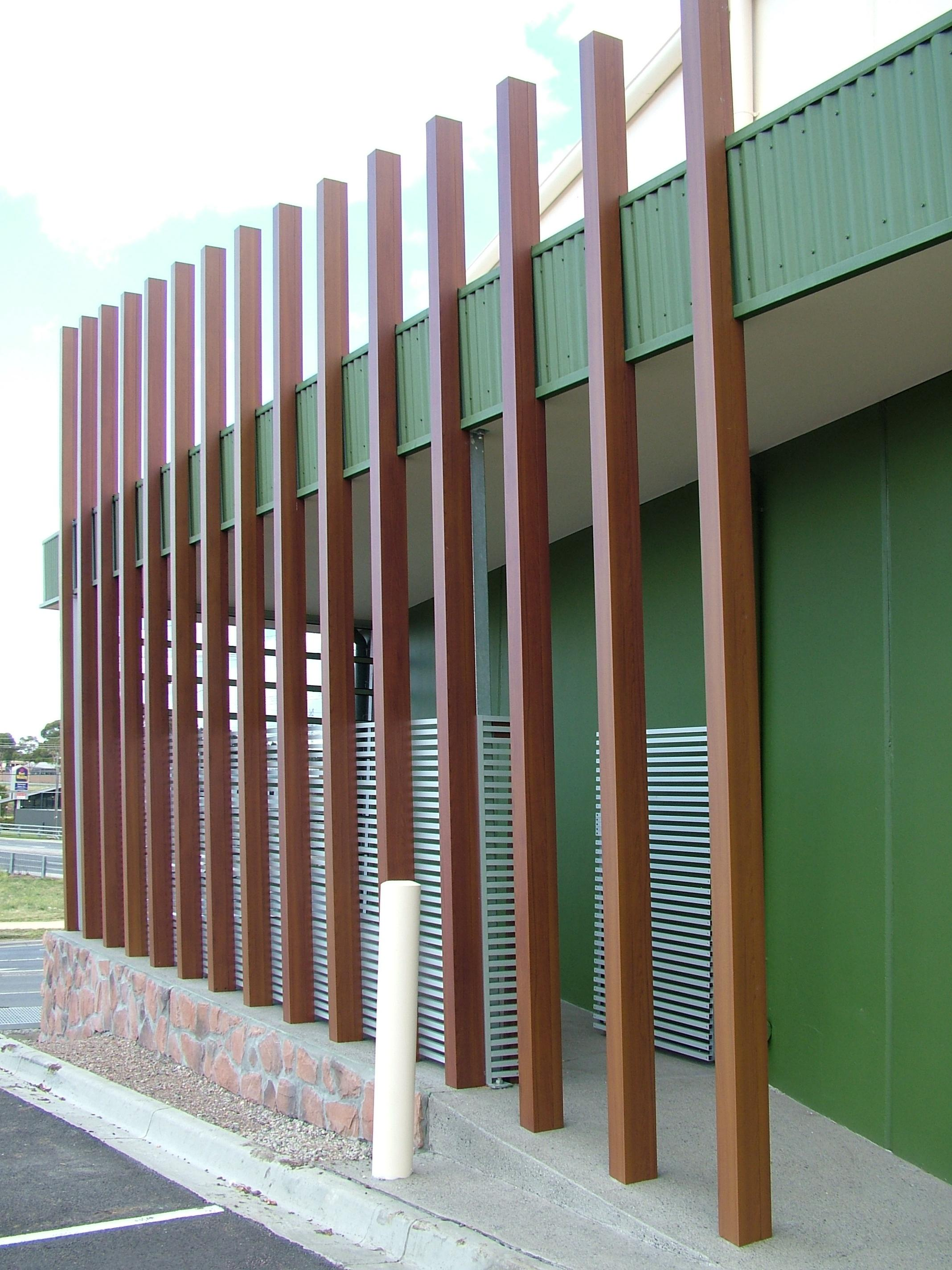 Timber Look Building Products And Finishes Finishing