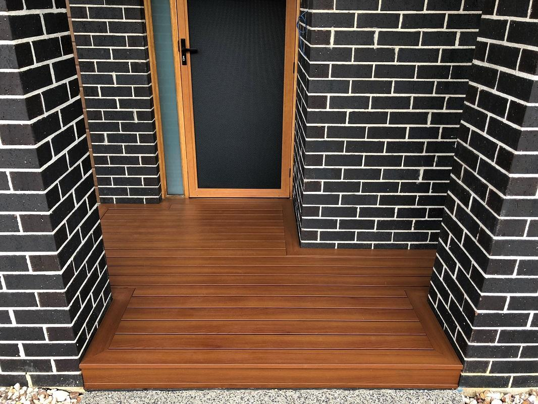 Decodeck Front Porch