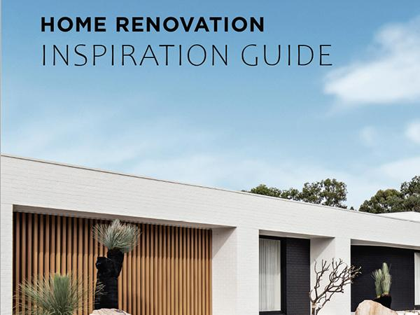 Home Renovation Booklet